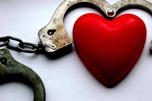 Heart Burglar